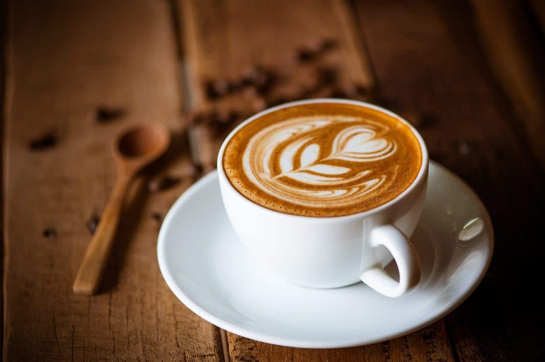 Cà phê đẹp tại Đắk Lắkuy tín