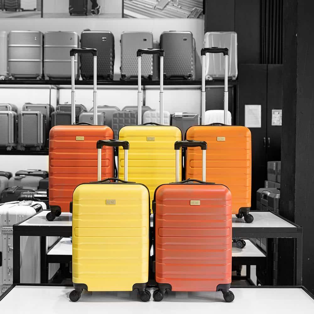Top 10 vali kéo du lịch thời trang và tốt nhất hiện nay