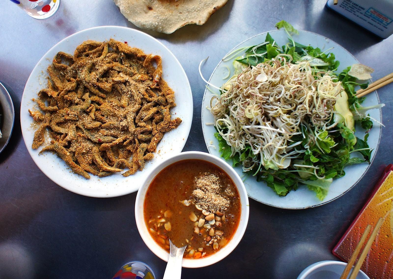 Ăn gì ở Đà Nẵng 2019? Món ngon cho bạn