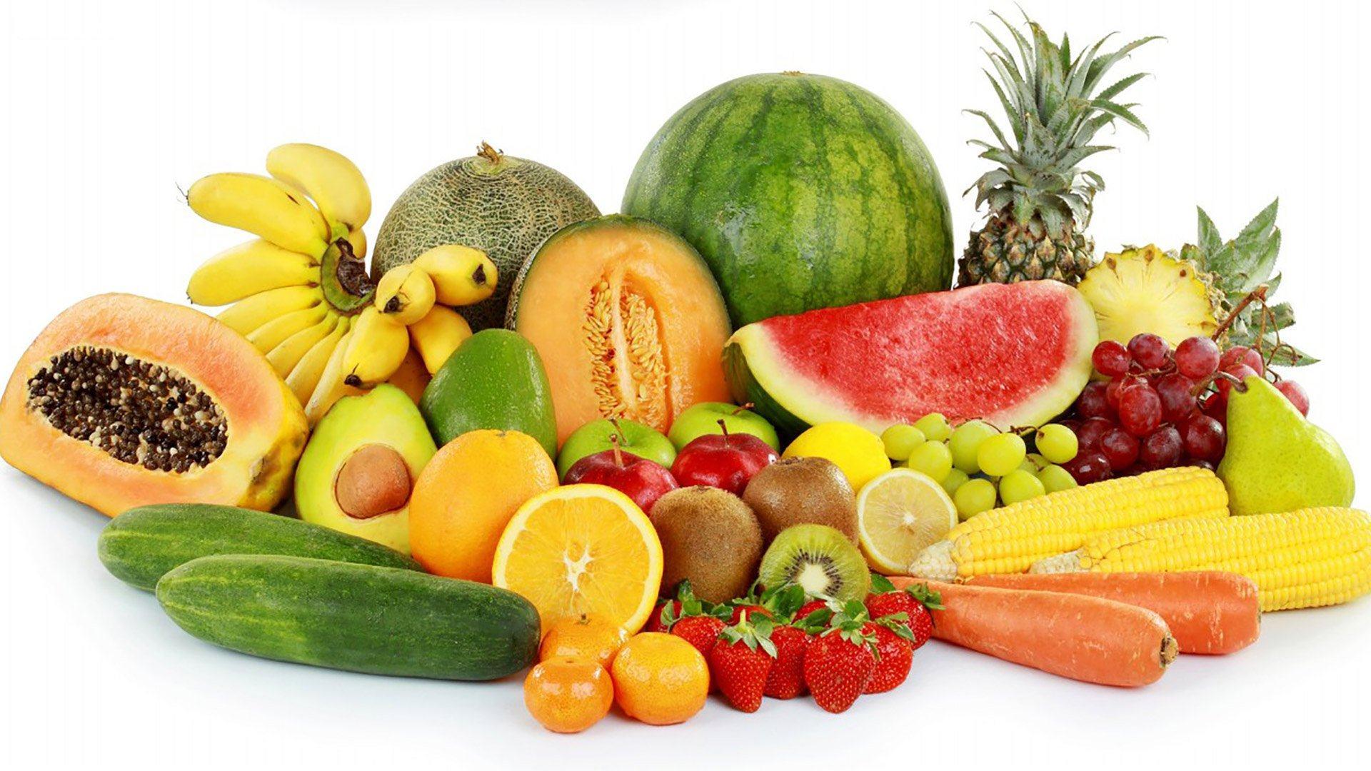 Cửa hàng trái cây sạch TPHCM uy tín