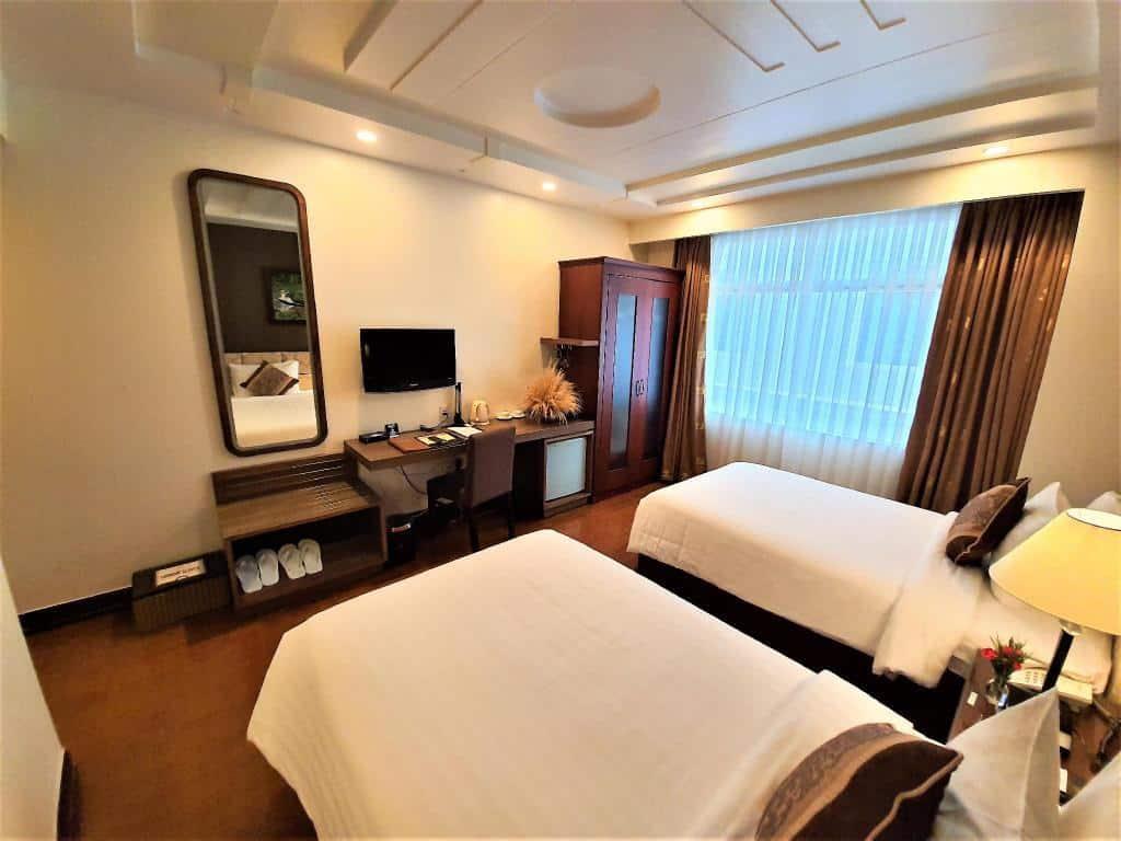 Khách Sạn Northern Hồ Chí Minh   Hồ Chí Minh ƯU ĐÃI CẬP NHẬT NĂM 2020  791359 ₫, Ảnh HD & Nhận Xét