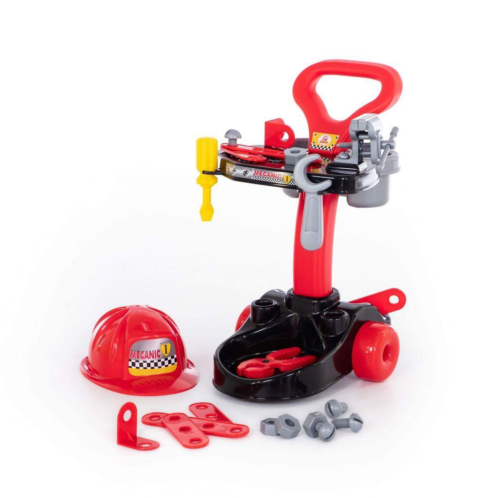 Bộ đồ chơi trẻ em trung tâm cơ khí   Đồ Chơi Trẻ Em