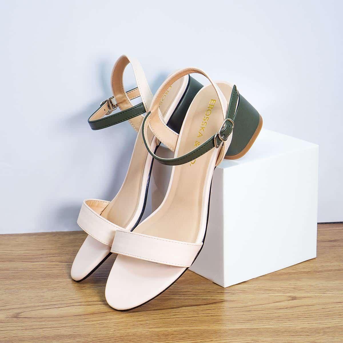 Giày, dép - phụ kiện tạo điểm nhấn thời trang cho nữ - VnExpress Đời sống
