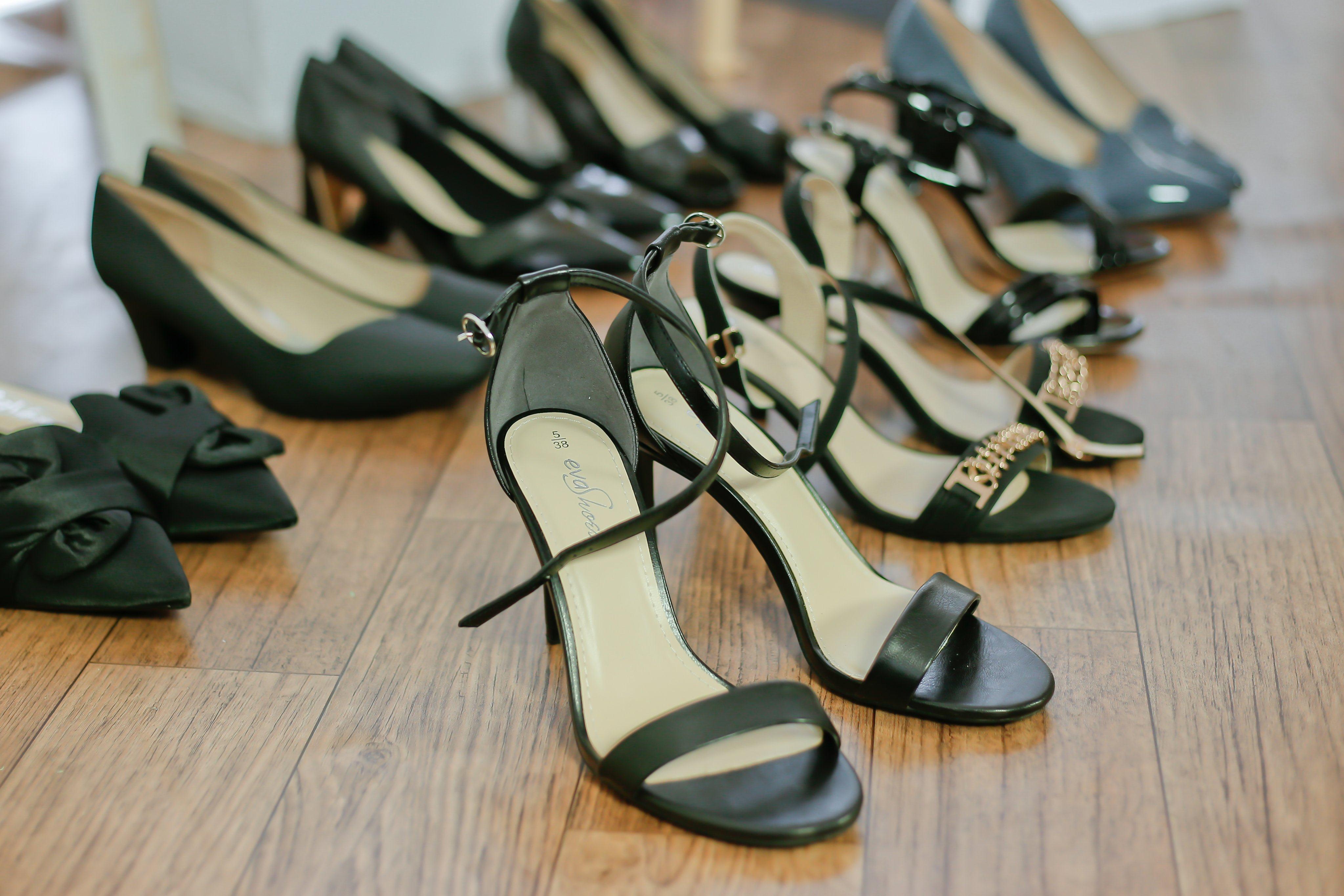 Xưởng sản xuất giày dép TPHCM uy tín
