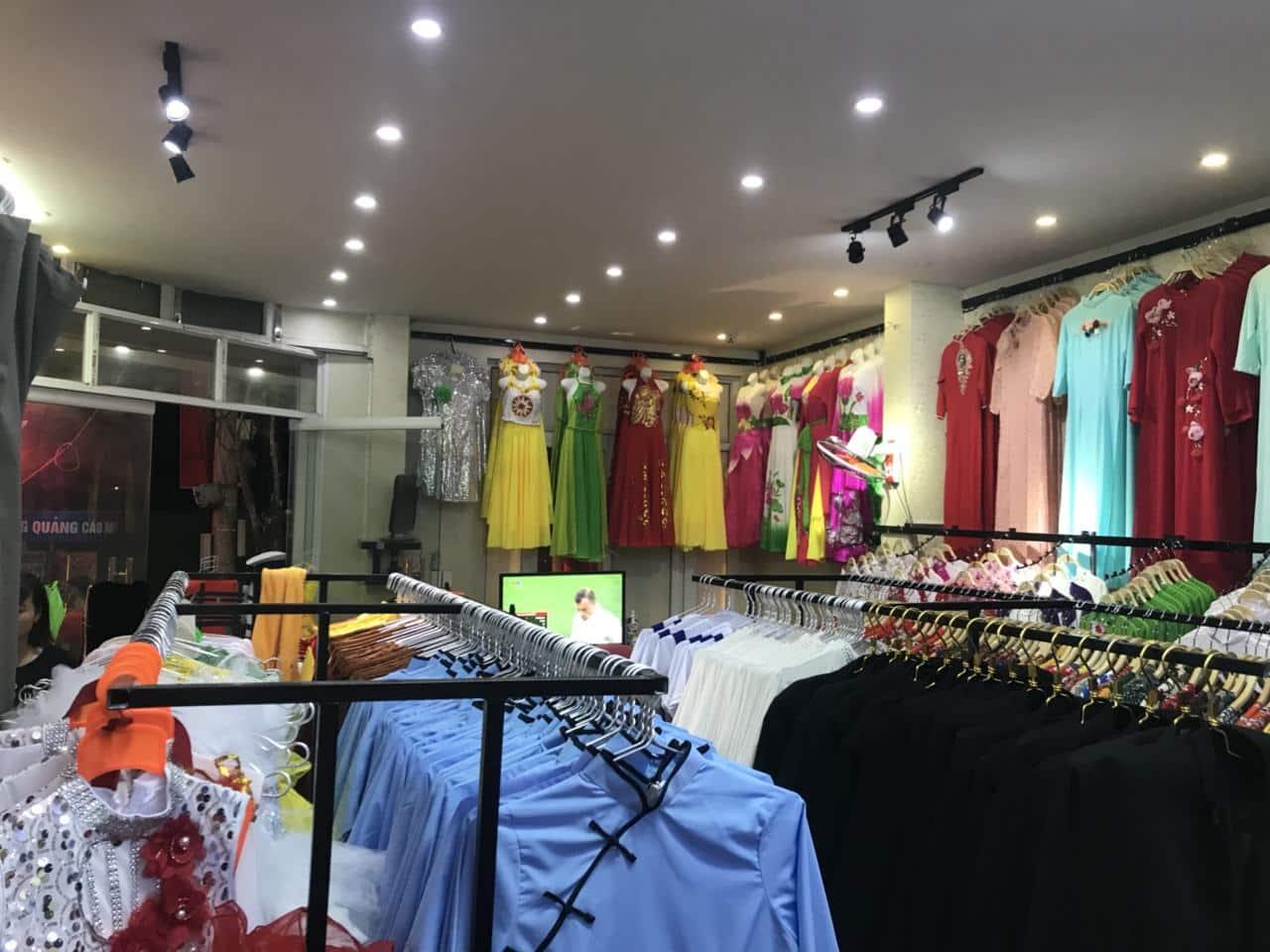 Cửa hàng trang phục biểu diễn | Điều cần biết về cho thuê trang phục biểu  diễn