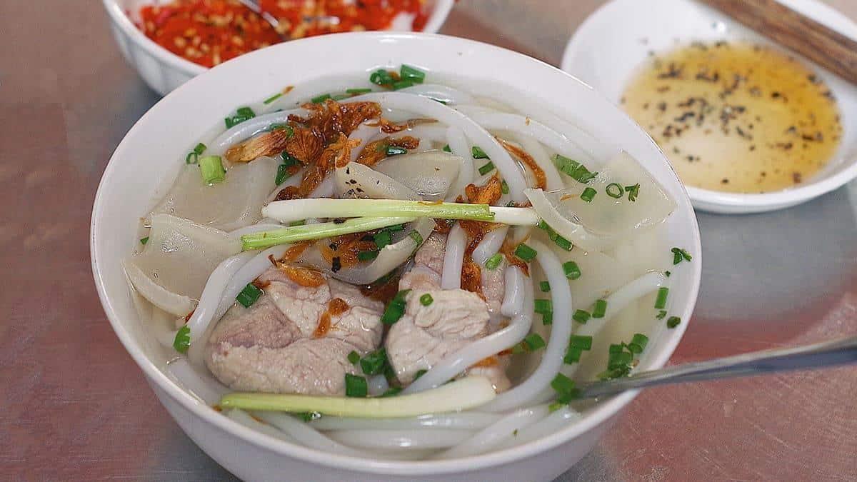 Ăn gì ở Nha Trang? Món ngon