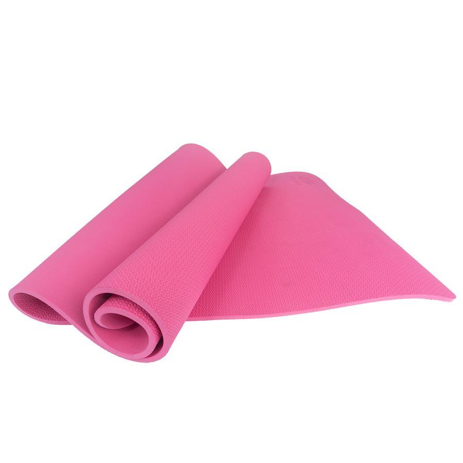 Thảm yoga trẻ em Happy Kid Zera TPE- An toàn, chống trượt