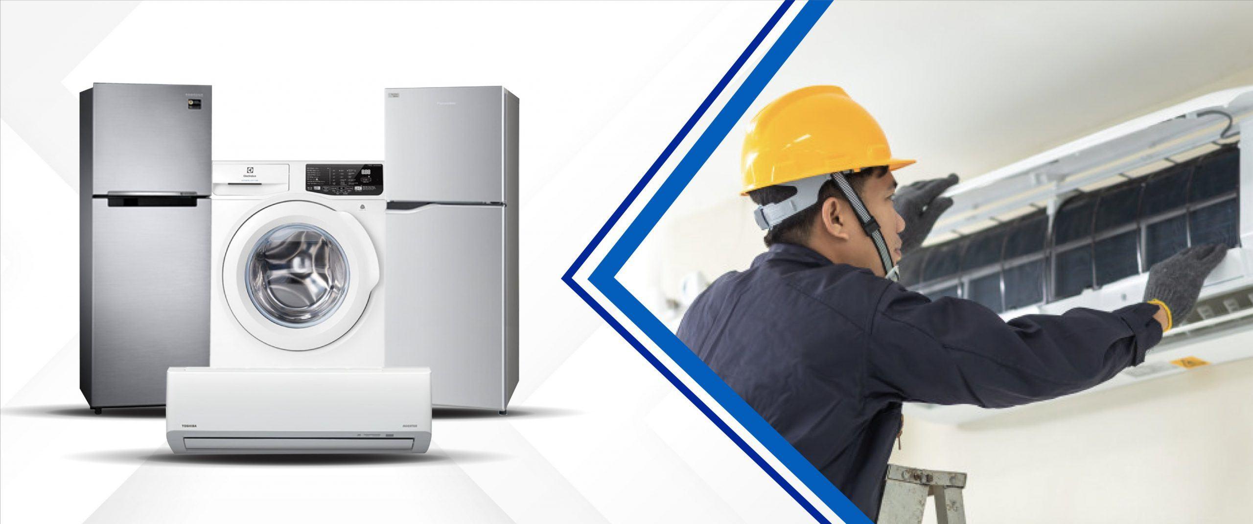 Cơ điện lạnh Eltek – Dịch vụ sửa chữa điện lạnh Đà Nẵng