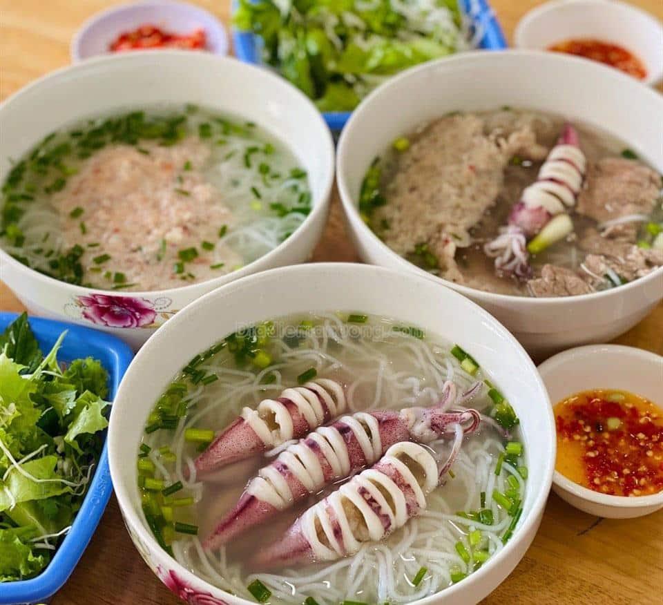 Top 4 quán bún quậy Phú Quốc ngon lạ ở Sài Gòn - Món ngon -  diemhendulich.net