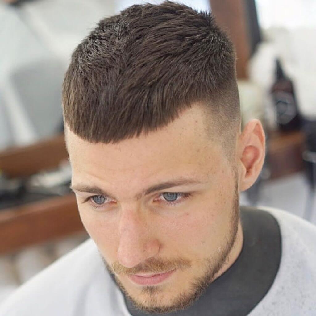 5 kiểu cắt tóc nam đẹp cho chàng thay đổi dịp cuối năm