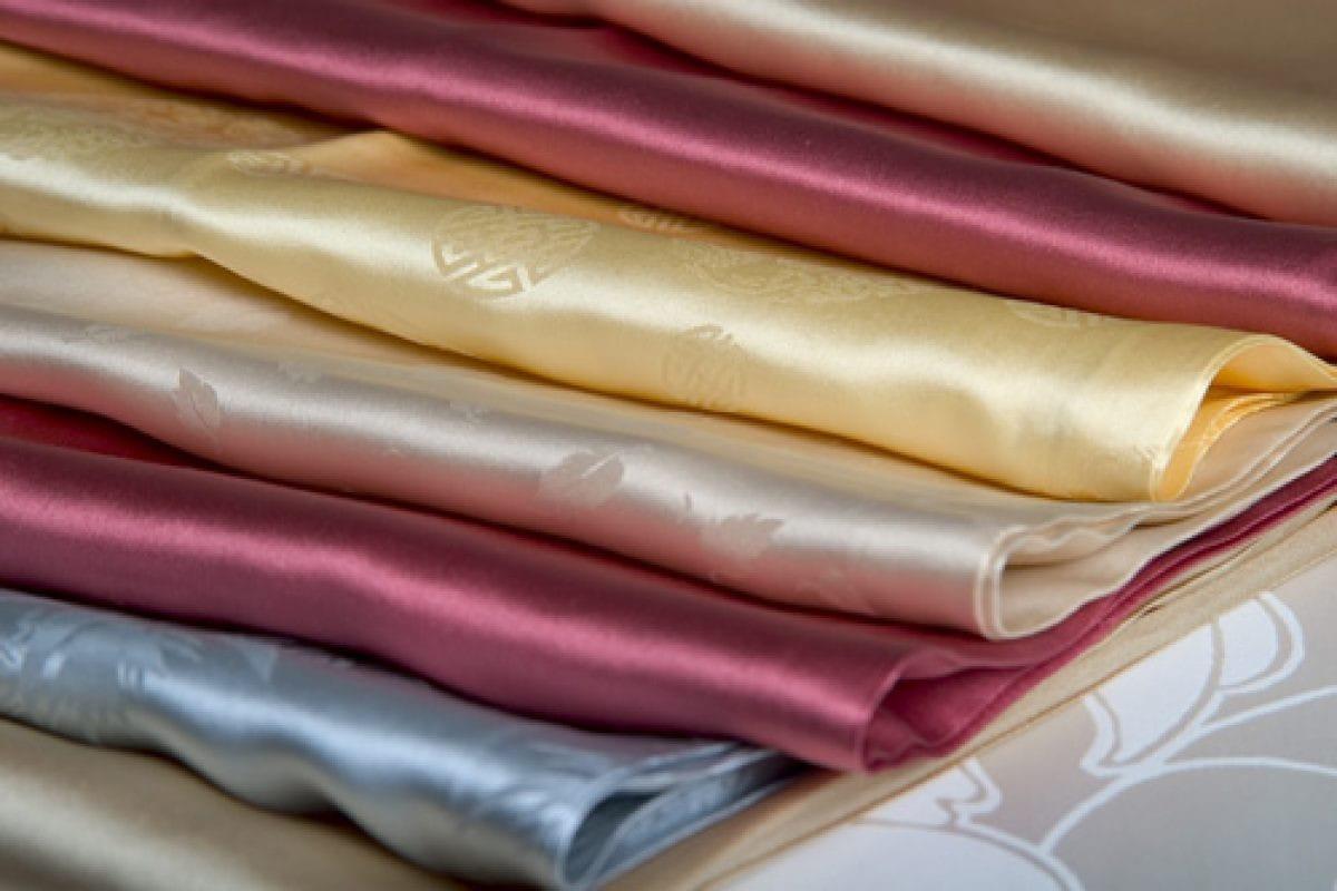 Vải lụa là gì? Chúng được sử dụng trong các lĩnh vực nào?
