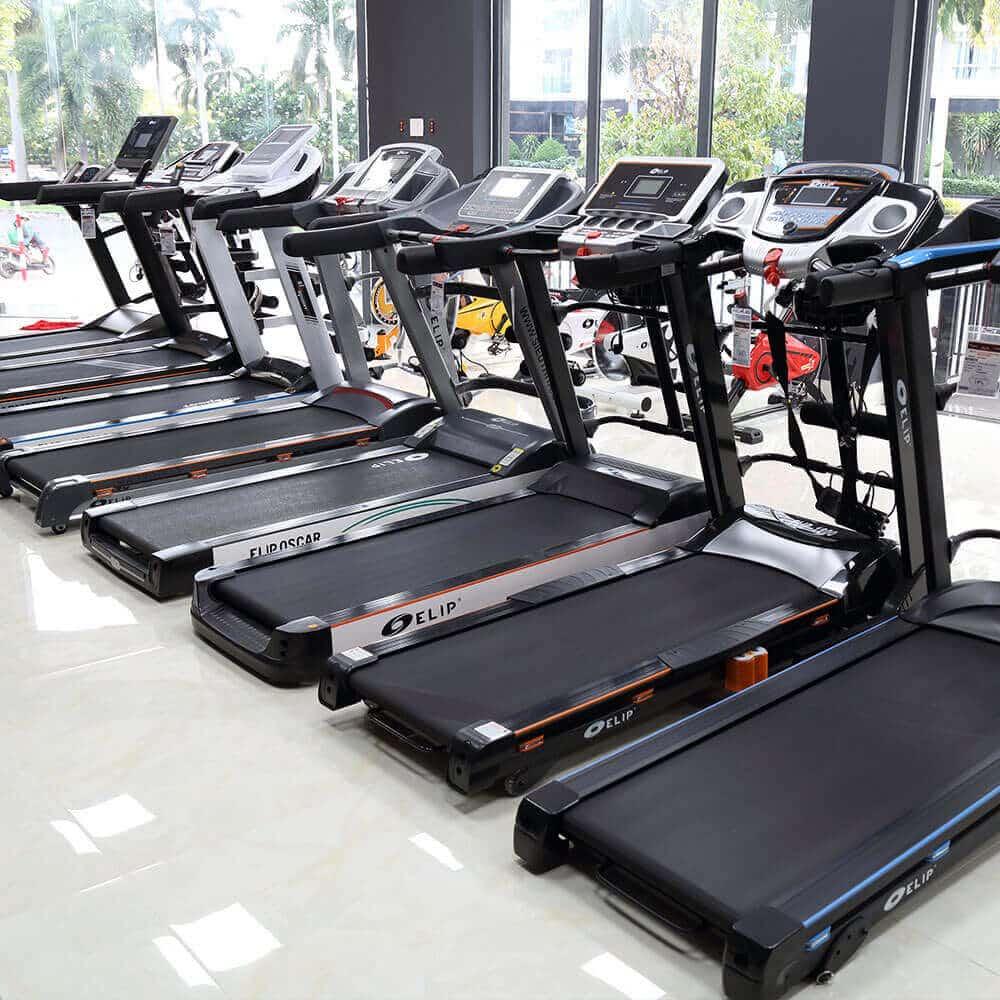 Top 10 cửa hàng dụng cụ thể thao TPHCM uy tín nhất - List.vn