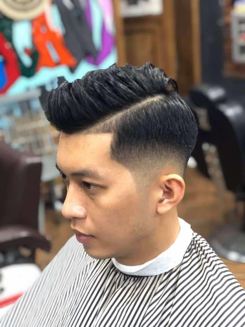Top 7 Tiệm cắt tóc nam đẹp và chất lượng nhất Thanh Hóa - Toplist.vn