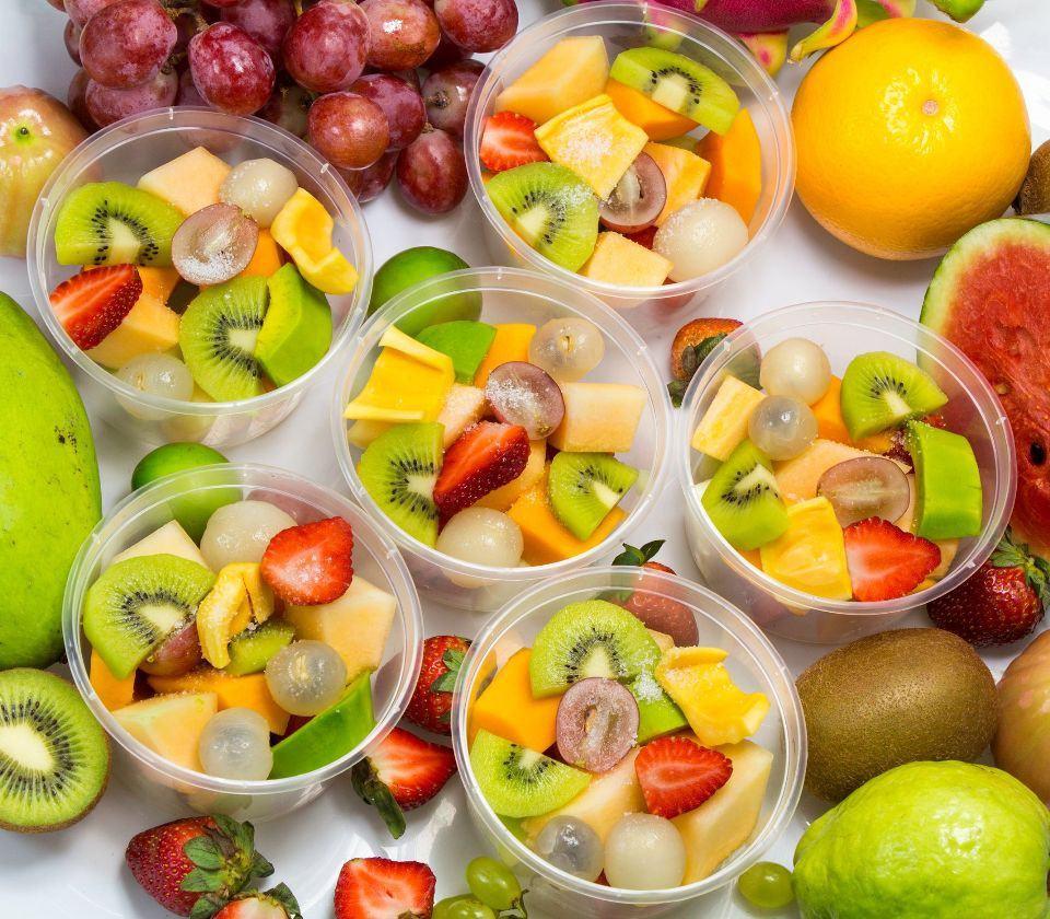 Tổng hợp địa chỉ trái cây tô, trái cây dầm ở Sài Gòn