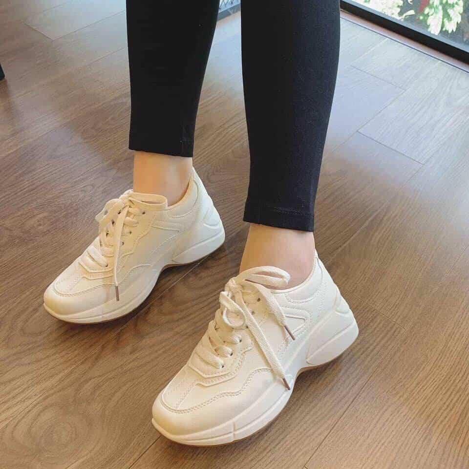 Giày sneaker nam Hà Nội uy tín
