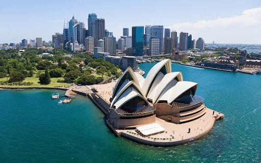 Tìm hiểu cáchchuyển tiền sang Úc