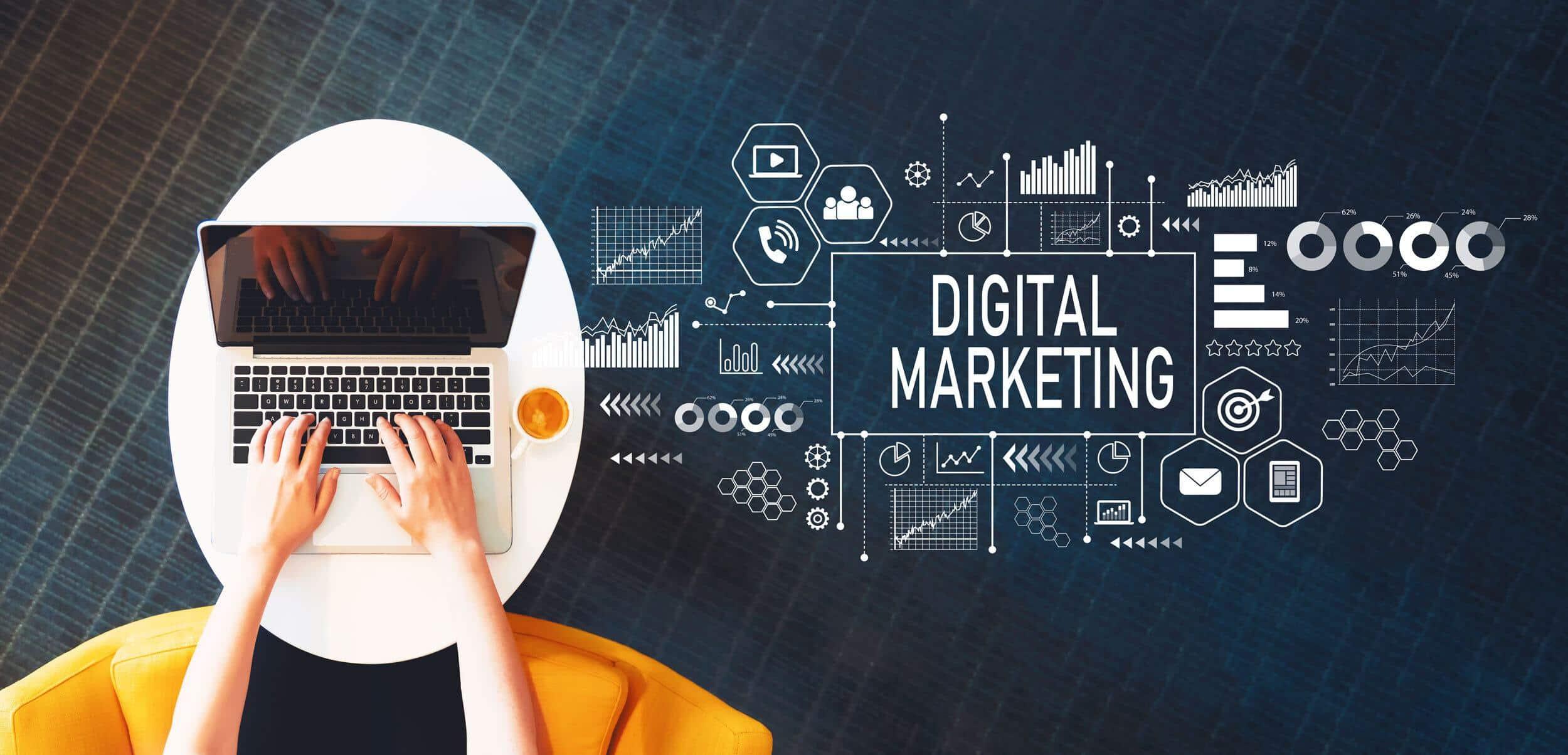 Kết quả hình ảnh cho online marketing