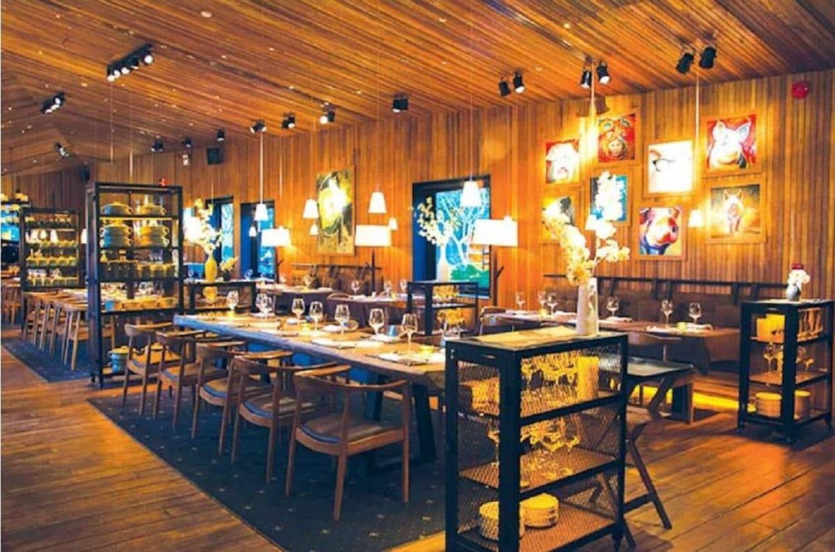 Top 10 nhà hàng nổi tiếng Sài Gòn nên check-in ít nhất 1 lần