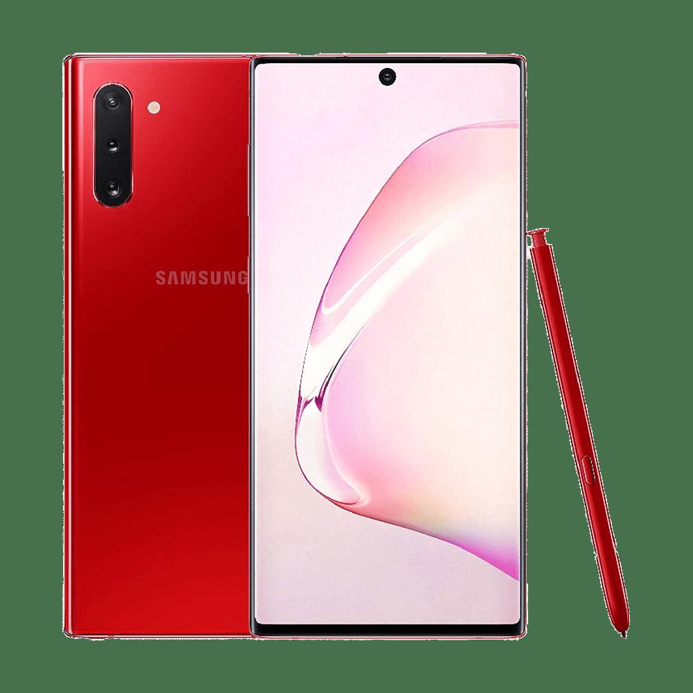 Điện thoại Samsung Galaxy Note 10 – Di động số Đại Từ