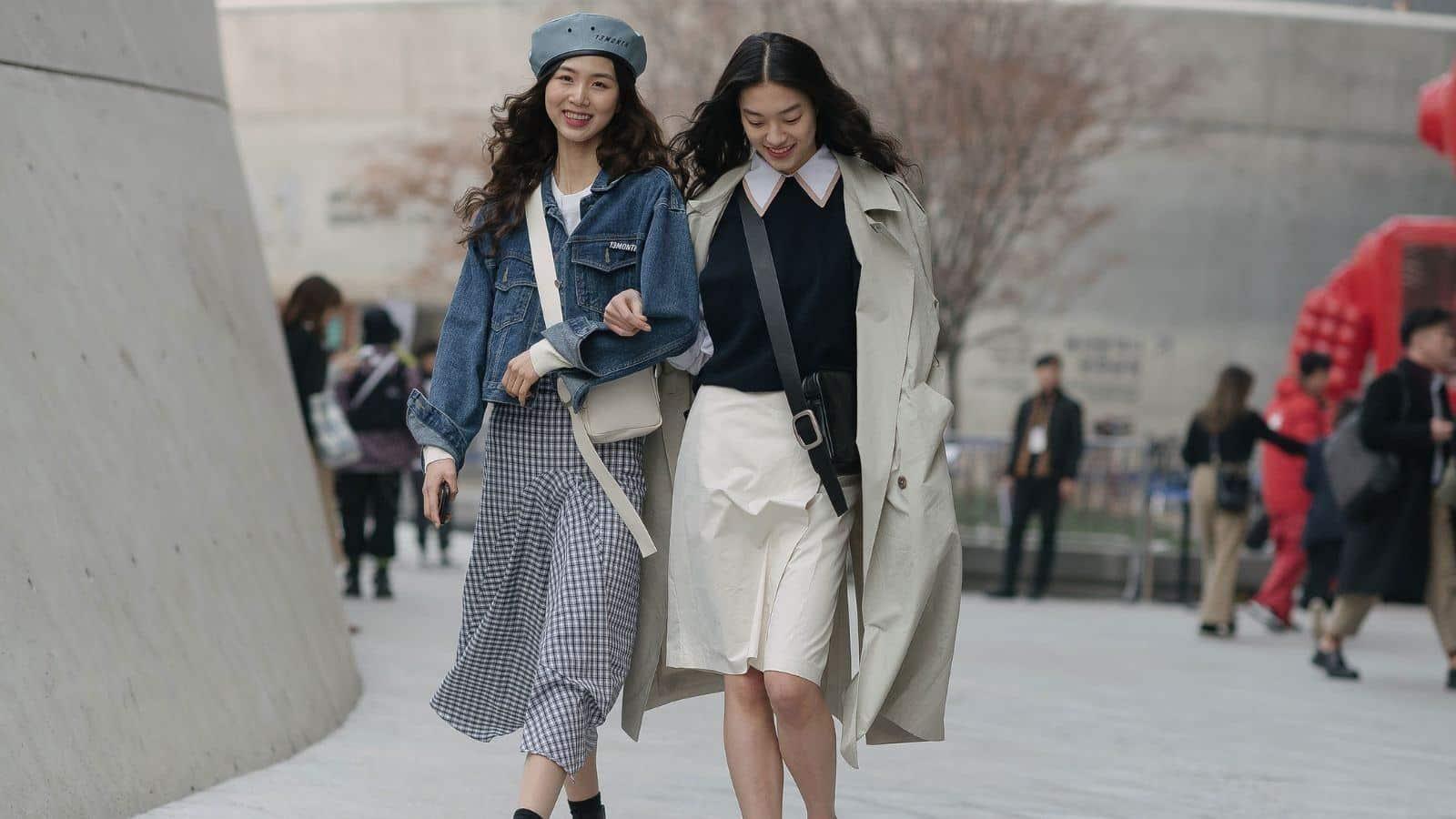 Tự tin hơn với 7 bước định hình phong cách thời trang cơ bản | ELLE