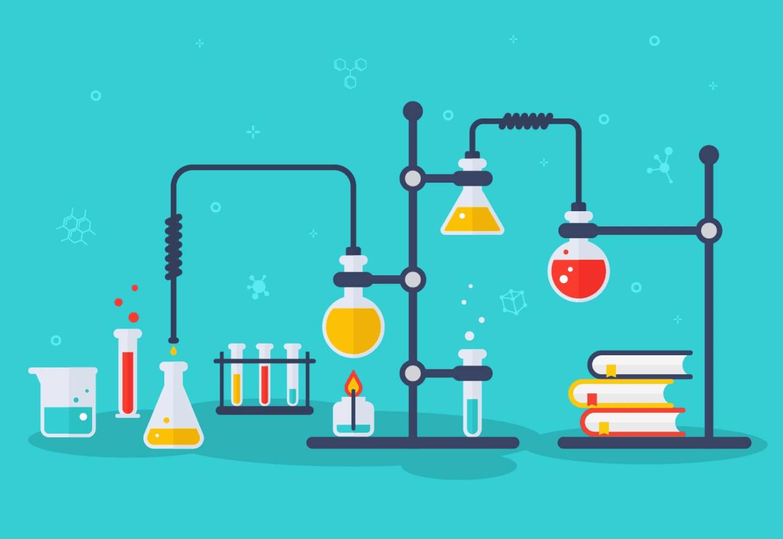 11 cuốn sách hay về hóa học vô cùng sống động và gần gũi - Readvii
