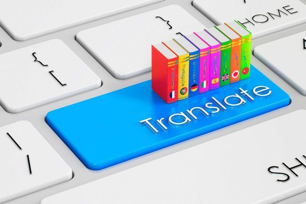 HOT] Top 10 công ty dịch thuật tại TPHCM chất lượng, uy tín