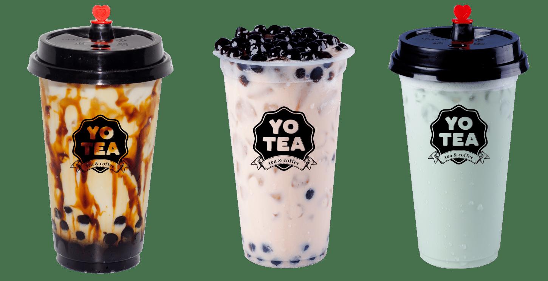 Trà sữa Yotea – Thương hiệu tạo nên cơn sốt ở thị trường Việt Nam - Trà Sữa  Yotea Sài Đồng | Trà Sữa Đài Loan