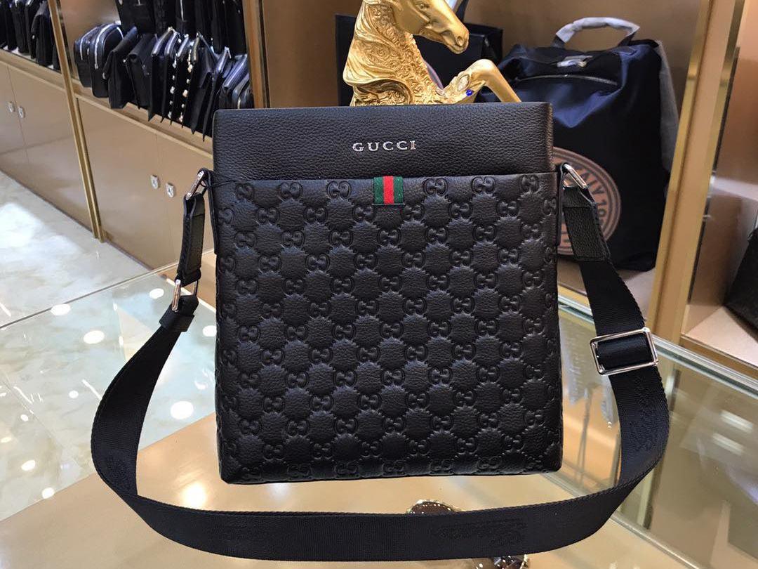 7 mẫu túi xách nam hàng hiệu Gucci siêu HOT không thể bỏ qua - HOANG NGUYEN  STORE™