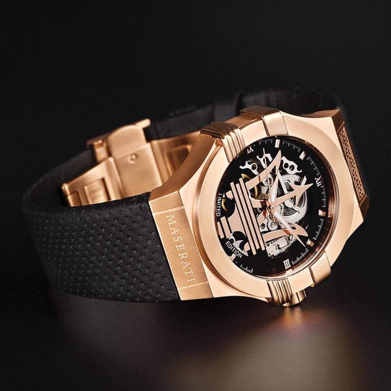Đồng hồ nam Maserati Potenza Limited R8821108025 – Đồng hồ tulen