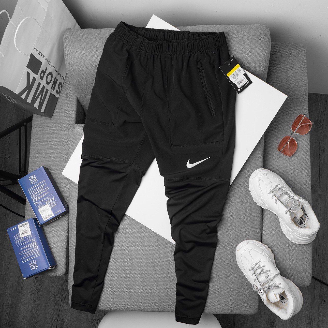 Quần Jogger Nike - AA4200-010 – NAPU SHOP