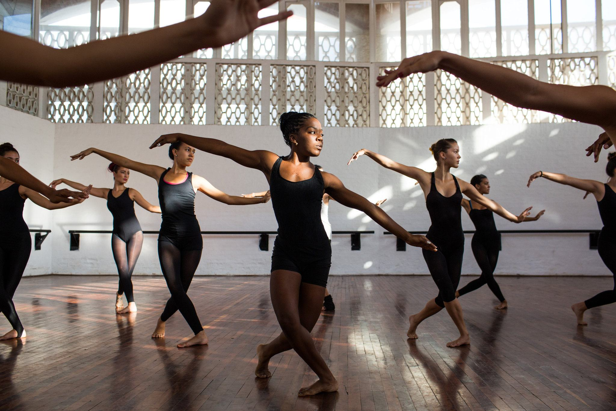 What Comes Next for Cuban Modern Dance? - The New York Times