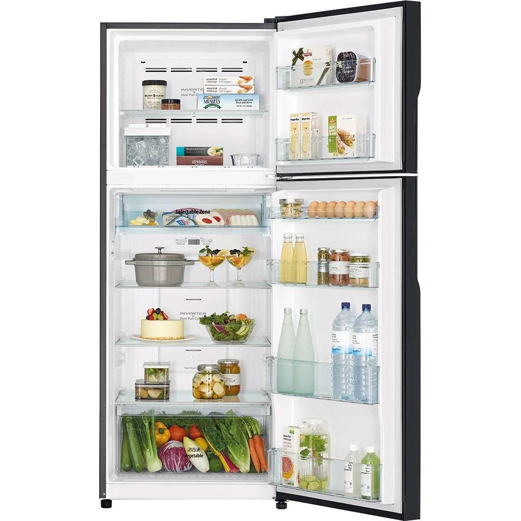 Tủ lạnh Hitachi inverter 443 lít R-FVX510PGV9 GBK - Mua Sắm Điện Máy Giá Rẻ  Tại Điện Máy 247