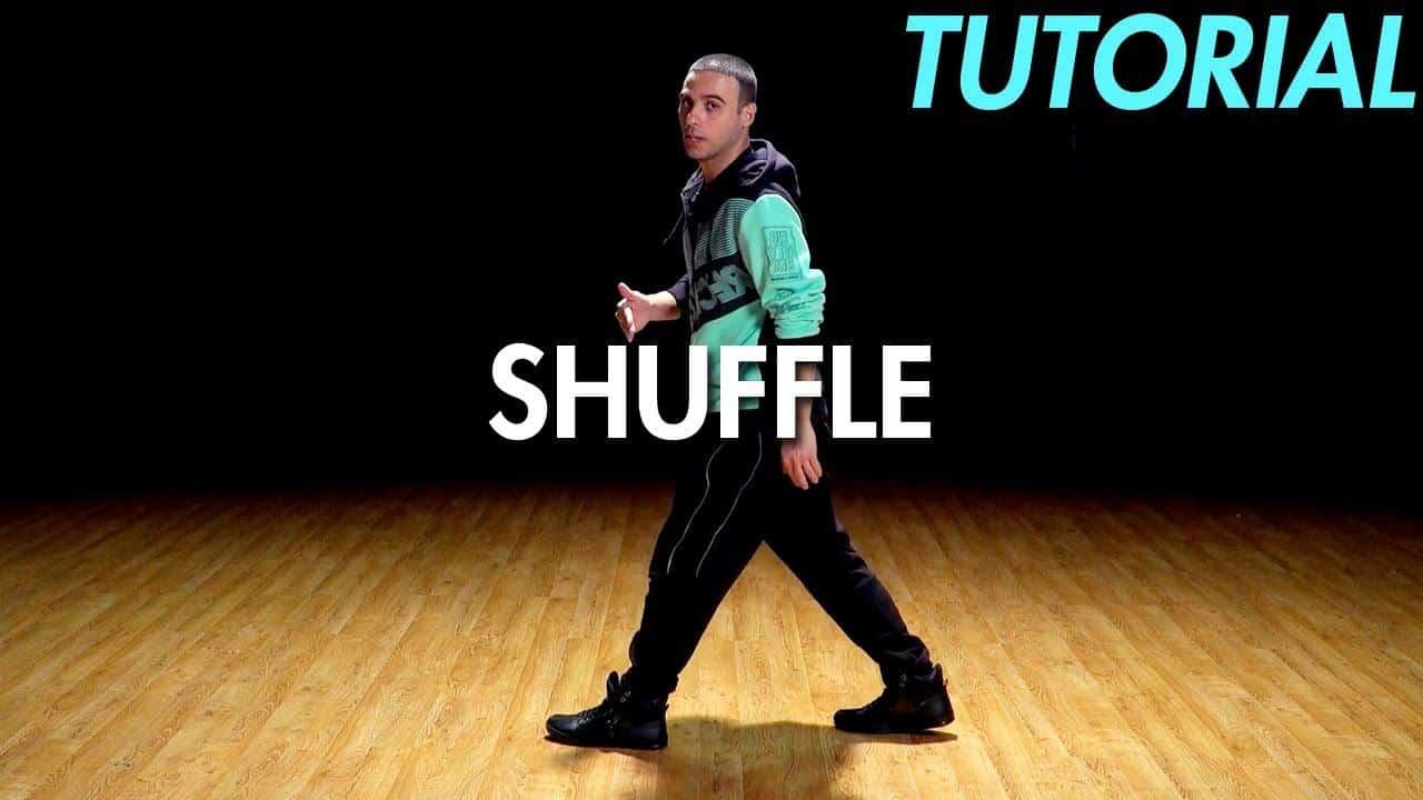 Học nhảy shuffle dance ở TPHCM uy tín