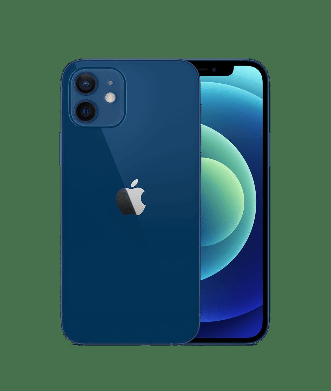 iPhone 12 - 64 Gb - New - Chính Hãng VN/A – Táo đen Shop