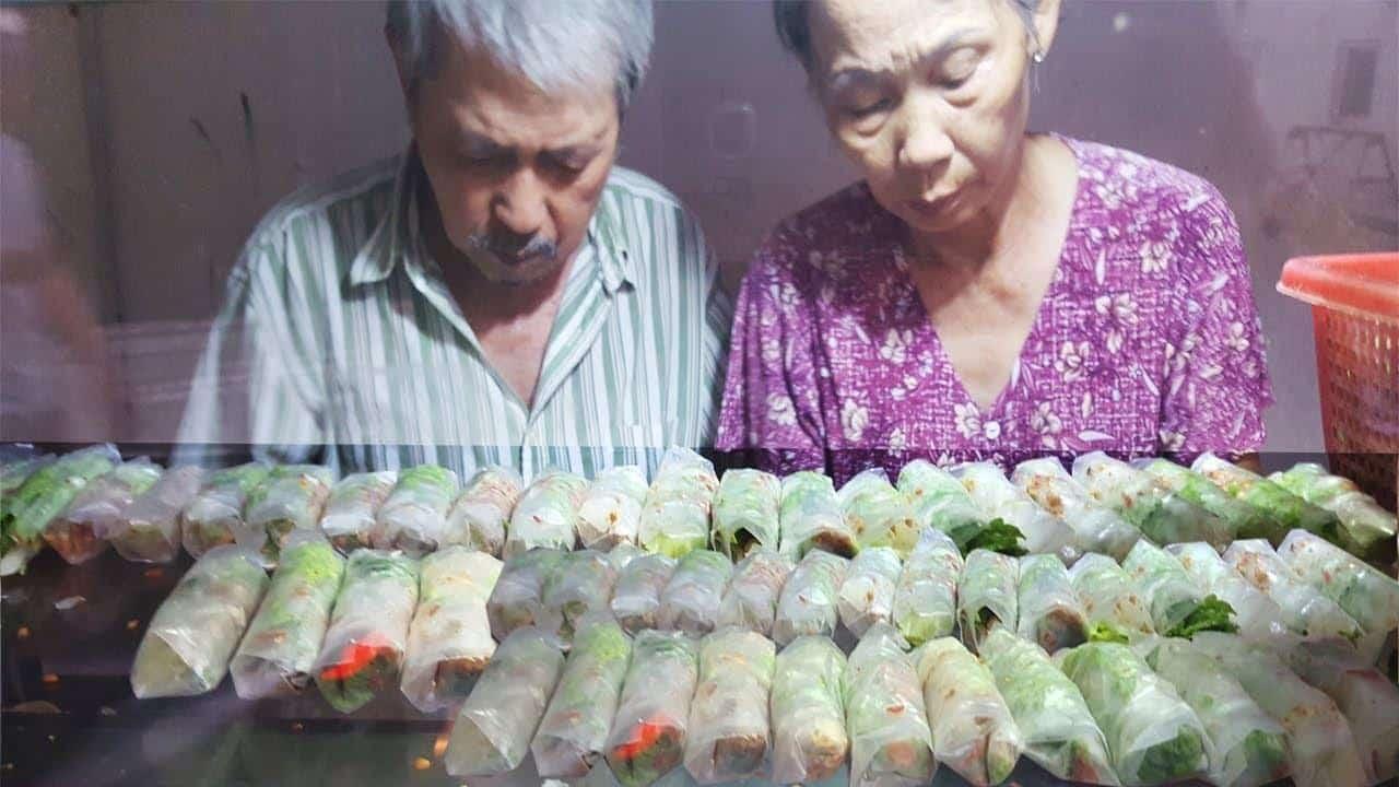 """Những nơi bán bò bía ở Sài Gòn dành cho dân """"ăn hàng"""" nhâm nhí đỡ buồn miệng"""