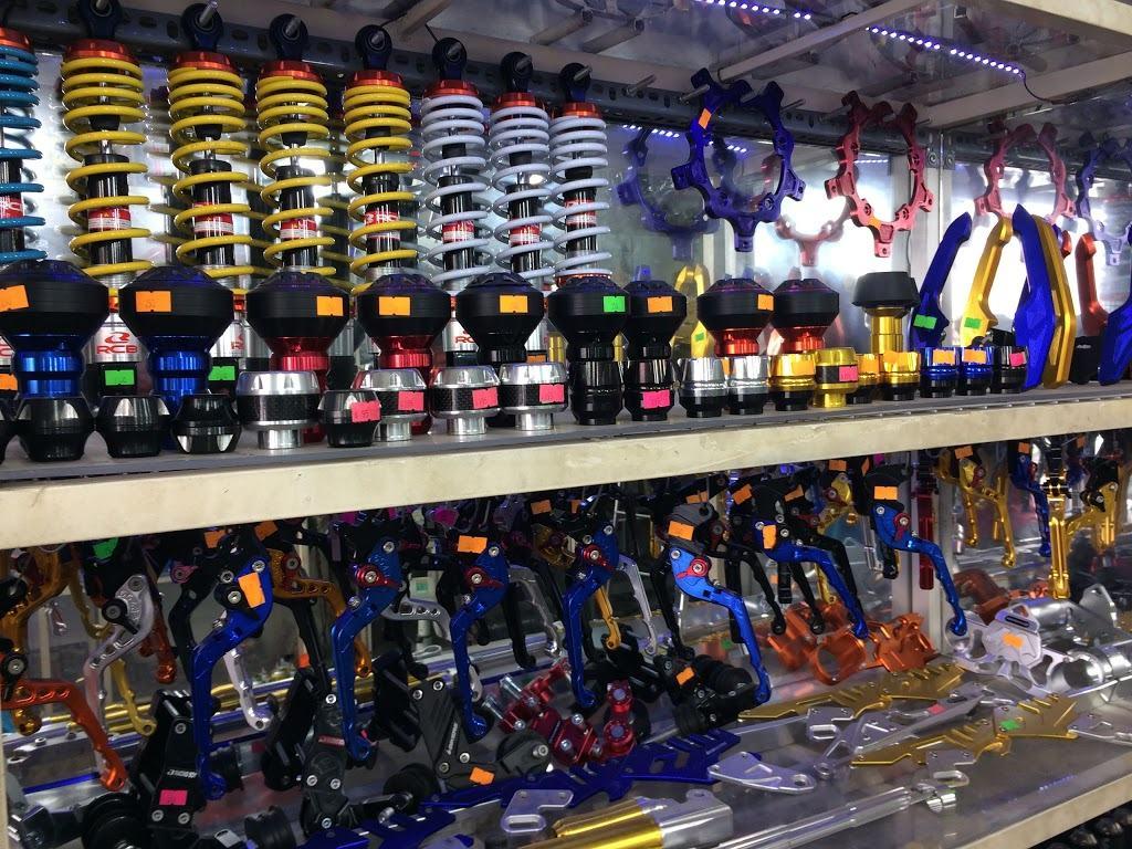 Shop đồ chơi xe máy Đà Nẵnguy tín