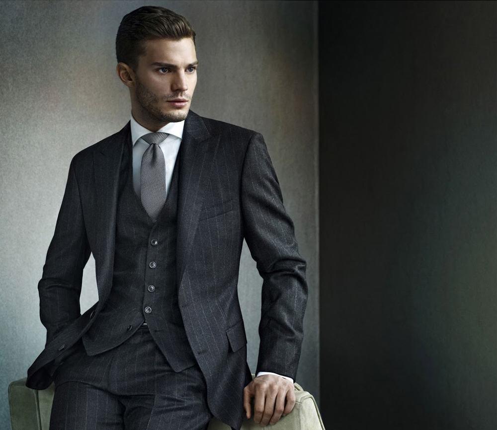 5 phong cách đồ vest nam dành cho quý ông – ELLE Man