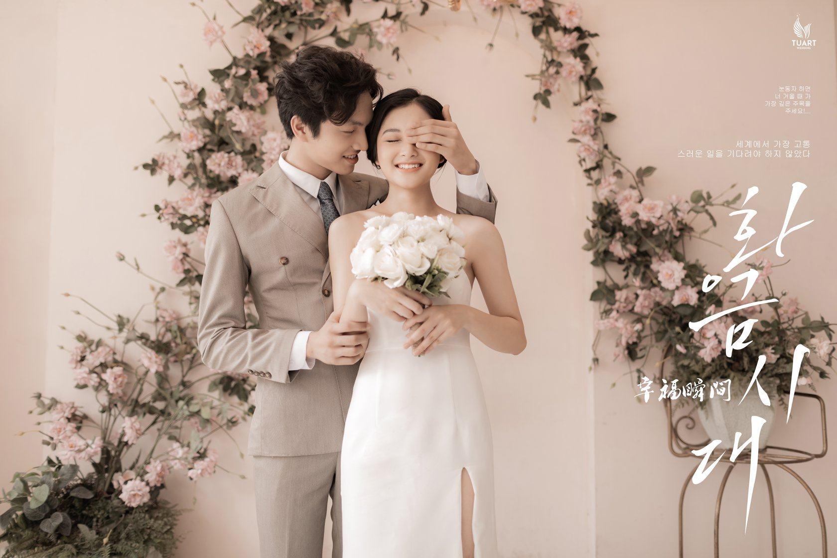Chụp hình cưới Đà Nẵnguy tín