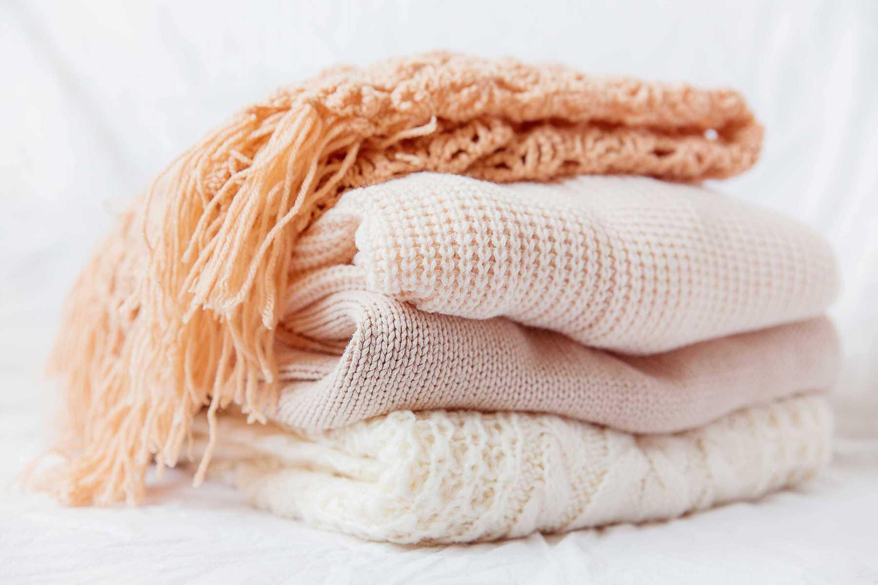 5 Mẫu khăn len nữ đẹp chuẩn cô gái mùa đông cho nàng | Cleanipedia