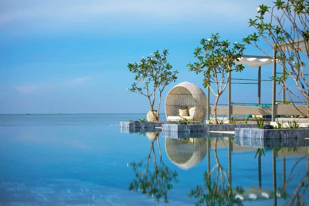 Khu Nghỉ Dưỡng Bãi Biển Melia Hồ Tràm   Vũng Tàu ƯU ĐÃI CẬP NHẬT NĂM 2020 2504378 ₫, Ảnh HD & Nhận Xét