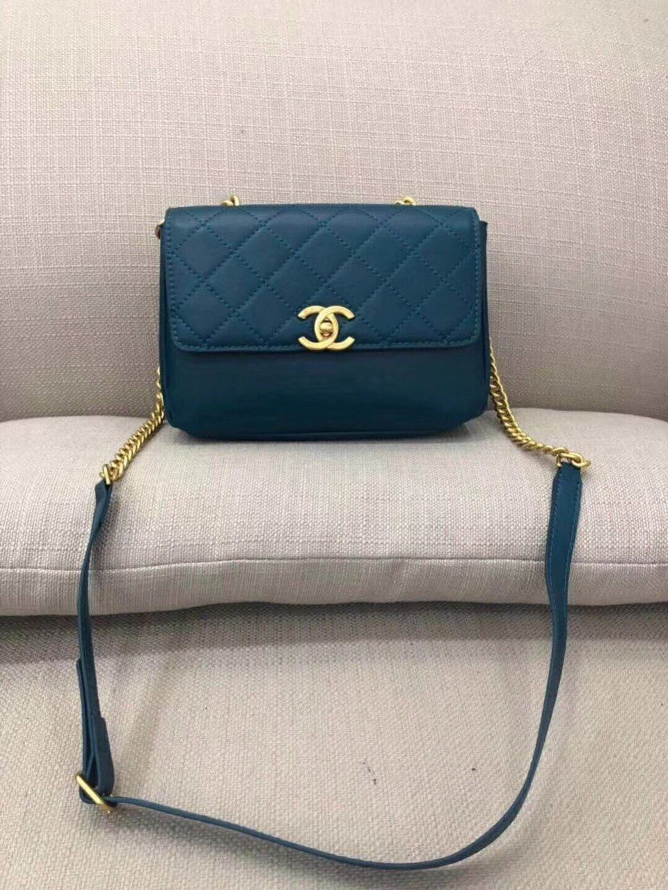 Túi xách nữ hàng hiệu Chanel - Túi xách đẹp hàng hiệu | Túi đeo chéo nữ