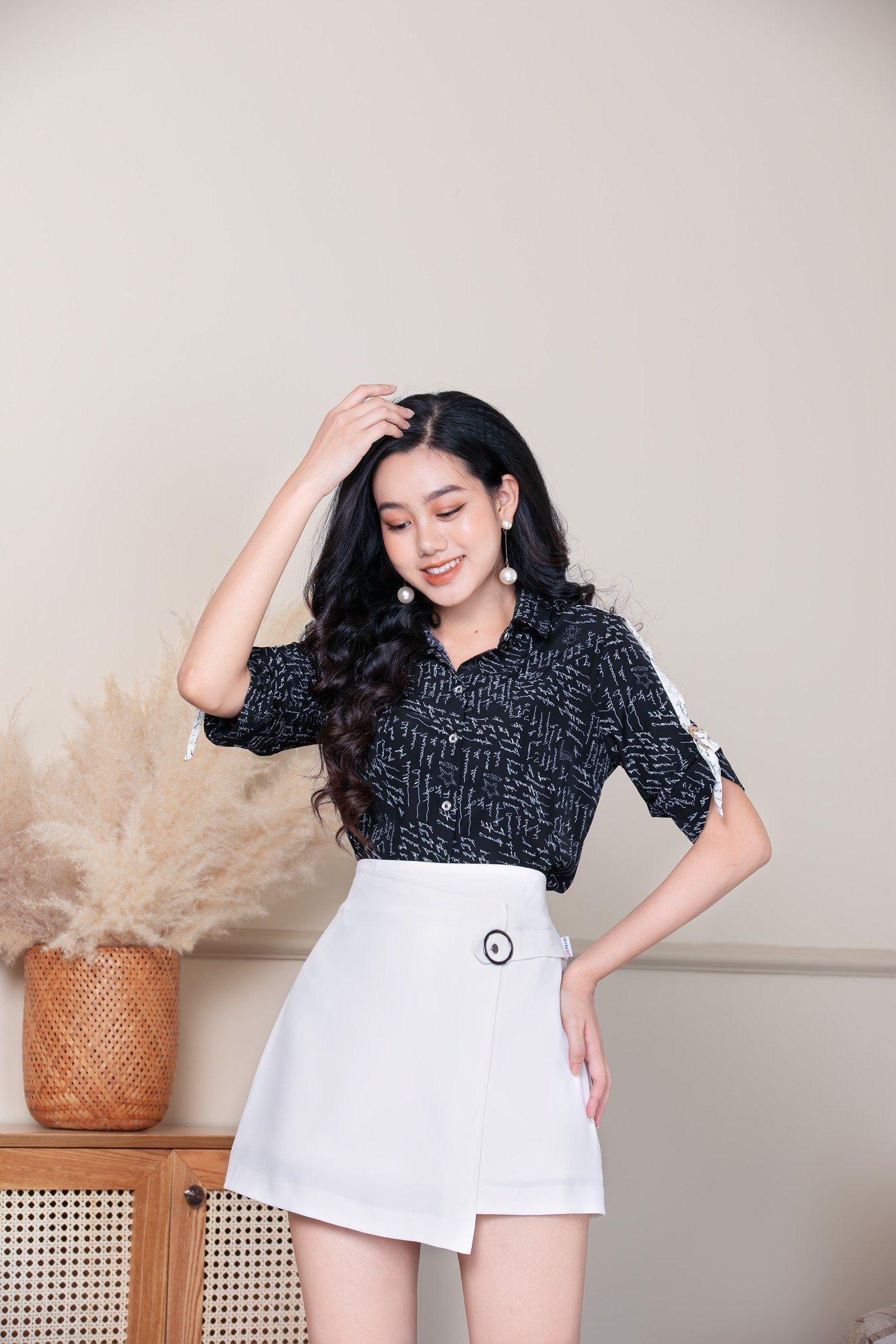 Trang phục công sở nữ đẹp: 6 phong cách mix đồ không bao giờ lỗi mốt –  Seven.AM