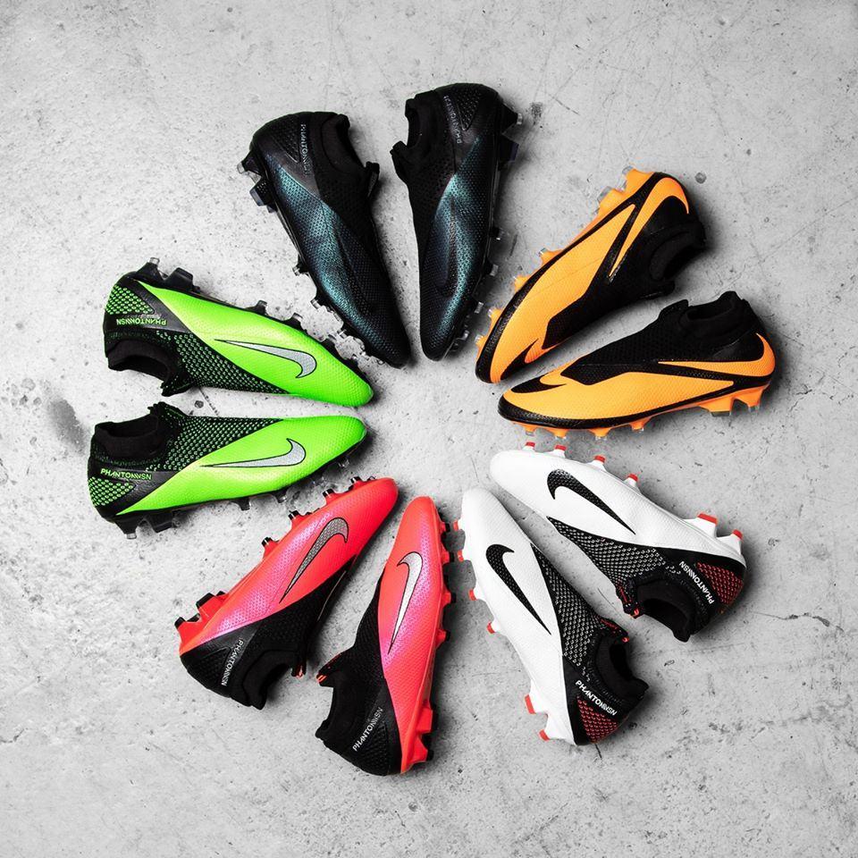 TOP 6 mẫu giày bóng đá NIKE cho sân cỏ nhân tạo đáng mua nhất 2020