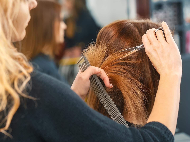 Tiệm làm tóc đẹp ở TPHCM uy tín