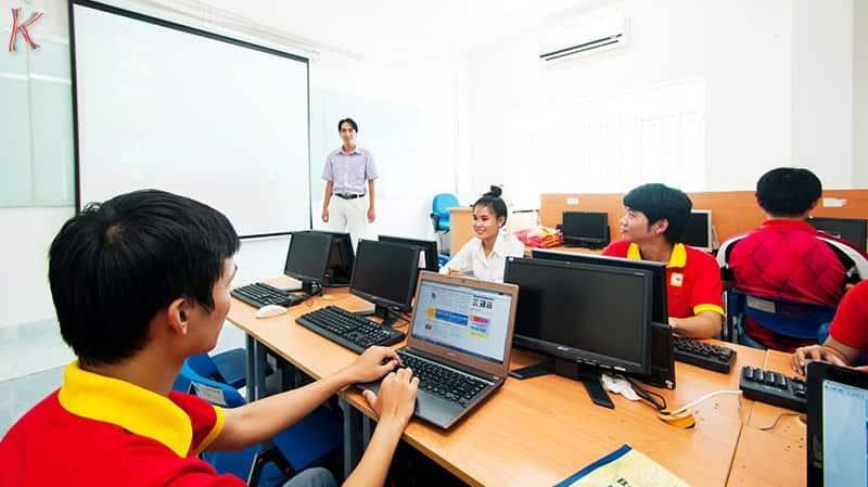 Top 05 Trung Tâm Đào Tạo Ngành Công Nghệ Thông Tin Tại Tp.HCM