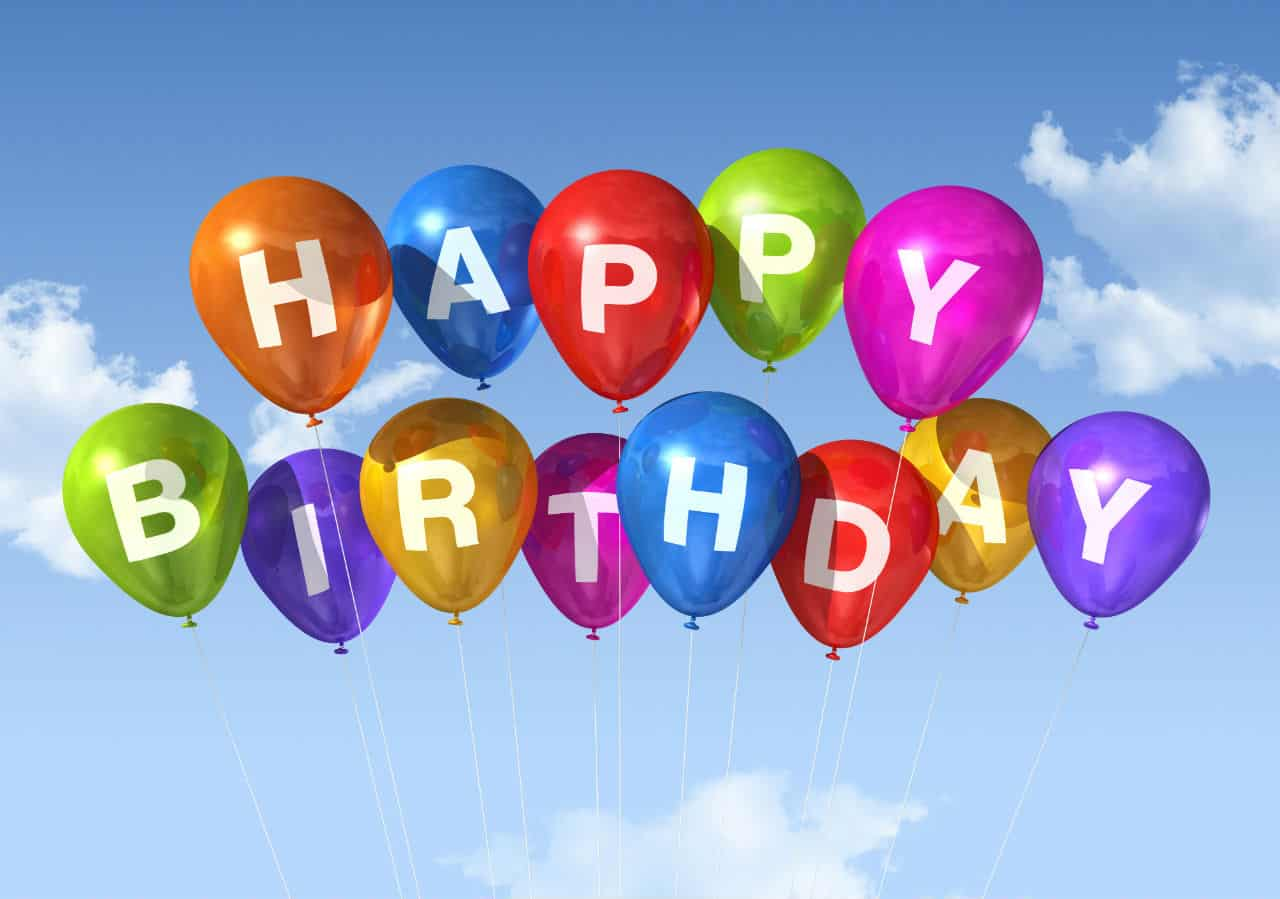 Birthday Balloons: Why Do We Use Them For Birthday Celebrations