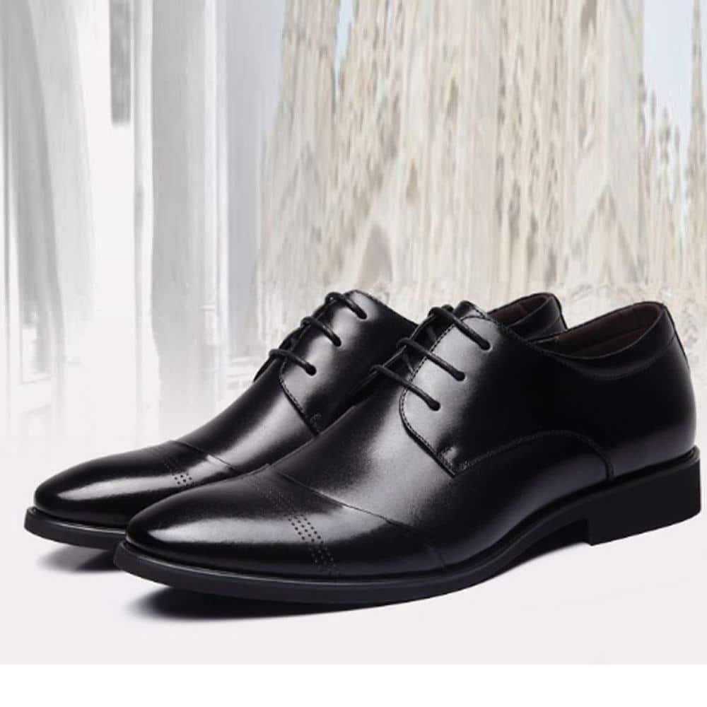 Giày nam cao cấp HCMuy tín