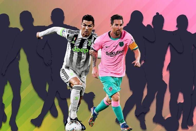 Hình 1 Top 6 Clb Chi Tiêu Mạnh Tay Nhất Trong 5 Mùa Qua Có Sự Góp Mặt Của Cả Juventus Và Barcelona