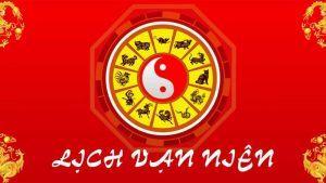 Lich Van Nien La Gi Co Tinh Nang Va Y Nghia The Nao