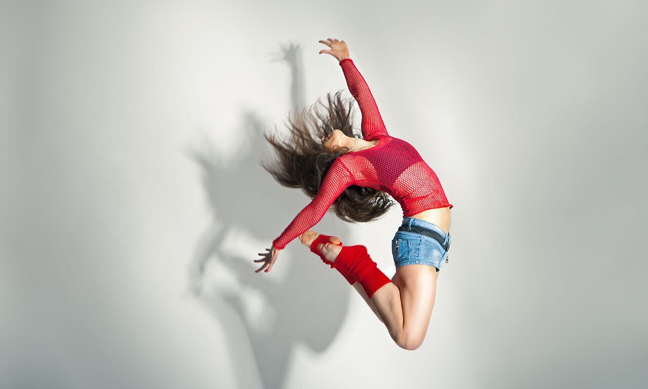 Học nhảy hiện đạiTPHCM uy tín